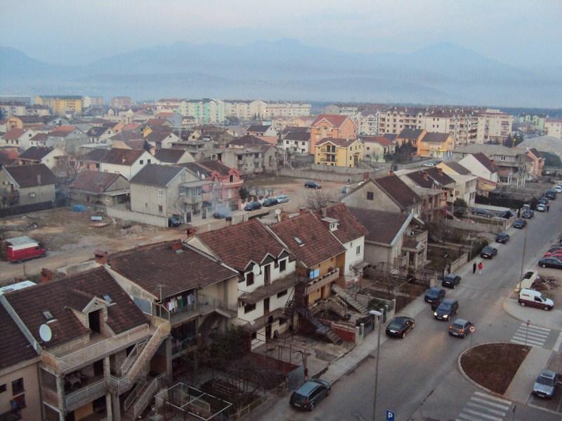Купить квартиру в черногории в подгорице