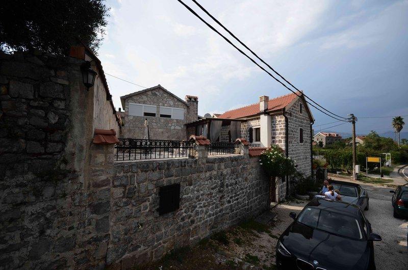 Черногория аренда недвижимости цены